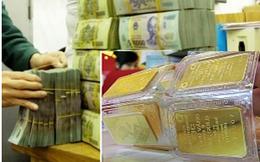 Tài chính ngân hàng tuần từ 17-23/6: Giá vàng lao dốc