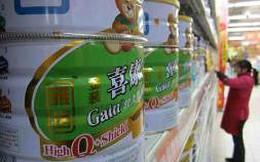 Trung Quốc: Abbott giảm 12% giá sữa công thức cho trẻ em