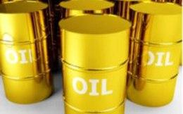 Căng thẳng ở Ai Cập đẩy giá dầu thô lên cao nhất 14 tháng