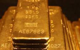 Khởi đầu quý 3, giá vàng thế giới tăng ấn tượng