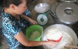 8.000 đồng/gói bột hóa chất 'hóa phép' cơm trắng nở gấp đôi