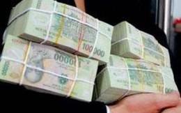 Tiêu cực, tham nhũng hơn 682 tỷ đồng, 5.612 chỉ vàng và 50.000 USD trong lĩnh vực ngân hàng