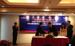TAG: Bán 10% cổ phần cho đối tác Nojima của Nhật, thu về 64 tỷ đồng