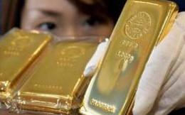 Giá vàng tăng trở lại nhờ giá dầu đắt đỏ