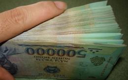 Chông chênh tiền gửi