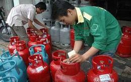 Giá gas, sữa, thực phẩm đồng loạt tăng mạnh kể từ ngày 1/8