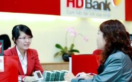 HDBank cho vay lãi suất 0%