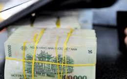 Gần 51.000 tỷ đồng giao dịch đáng ngờ về rửa tiền