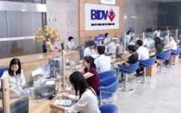 BIDV lãi ròng gần 2.000 tỷ đồng trong 6 tháng