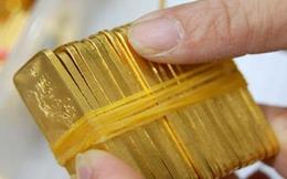 Ngân hàng phải ghi rõ số sêri, loại vàng miếng khi nhận giữ hộ