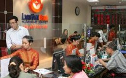 LienVietPostBank: Tổng tài sản tăng gần 18% trong 6 tháng