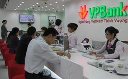 VPBank lãi 240 tỷ đồng trong 6 tháng, trích lập dự phòng rủi ro gấp gần 5 lần