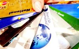 Làm giả thẻ tín dụng quốc tế, chiếm đoạt tiền tỉ