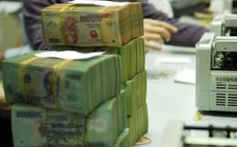 Cấm ngân hàng có nợ xấu trên 3% mở chi nhánh