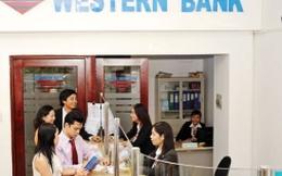Ngân hàng Phương Tây tạm giữ cổ tức năm 2012
