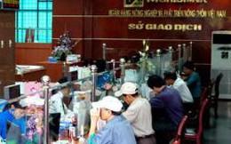 Ngày 1/10, VAMC sẽ ký kết mua nợ xấu với Agribank