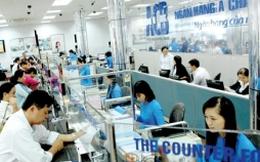 Trên 80% các ngân hàng sẽ không giảm nhân sự trong quý IV