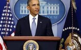 Tổng thống Mỹ bác đề xuất về trần nợ của đảng Cộng hòa
