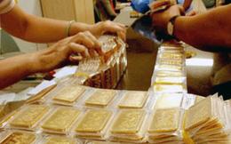 """Chưa phải thời điểm """"buông"""" thị trường vàng miếng"""