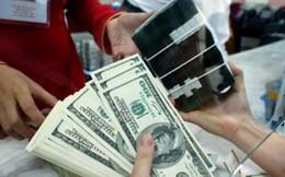 Muốn tặng USD phải đổi sang VND