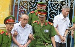 Chiều 15-11, tuyên án vụ tham nhũng tại ALC II