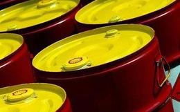 Phát hiện hơn 390.000 lít dầu DO có dấu hiệu trốn thuế