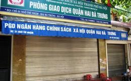 Các NHTM nhà nước phải duy trì 2% số tiền gửi tại Ngân hàng CSXH