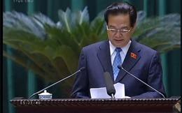 Thủ tướng: Tăng bội chi ngân sách một phần để trả nợ