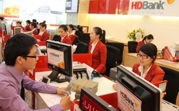 Công bố sáp nhập Ngân hàng Đại Á vào HDBank