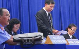 Khẩn trương sửa luật để phù hợp Hiến pháp mới