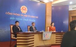 Thứ trưởng Bộ TN&MT: Có lợi ích nhóm trong khai thác khoáng sản