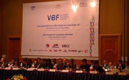Các nhà đầu tư nói gì về môi trường đầu tư của Việt Nam?