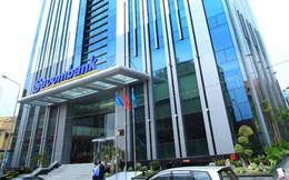 Sửa đổi mức vốn điều lệ ghi trong giấy phép hoạt động của Sacombank