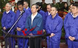 Thẩm vấn Dương Chí Dũng