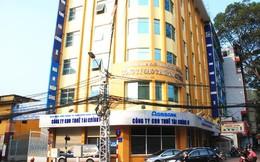 Xử vụ 2 giám đốc chiếm đoạt hơn 43 tỉ đồng tại Cty Cho thuê Tài chính 2