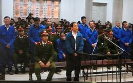 Dương Chí Dũng bị đề nghị án tử hình