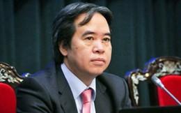 """Một năm của các bộ trưởng: Thống đốc Bình """"đánh bài ngửa"""""""