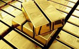 Hầu hết các ngân hàng dự báo giá vàng lui về 1.000 – 1.200 USD/ounce