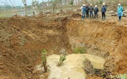 Hà Nội: Vỡ đường ống nước, ảnh hưởng đến 70.000 hộ dân