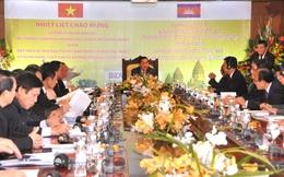 Việt Nam đã đầu tư hơn 3 tỷ USD sang Campuchia