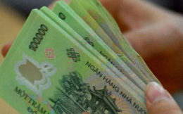 Doanh nghiệp không được vay và cho vay bằng tiền mặt