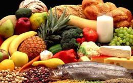 Giá lương thực toàn cầu vẫn ở mức cao đáng lo ngại