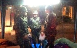 Thái Lan ban bố tình trạng khẩn cấp