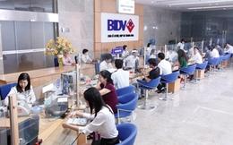 BIDV đặt mục tiêu lợi nhuận tối thiểu 6.000 tỷ đồng trong năm 2014