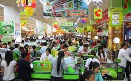 Nhiều siêu thị, chợ, cửa hàng khai trương mùng 2 Tết