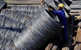 Ngành thép cần tìm đường xuất khẩu