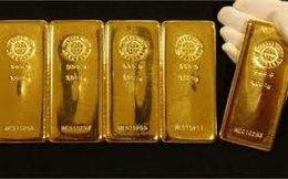 Vàng thế giới tiếp tục đi lên, vượt 1.274 USD/ounce