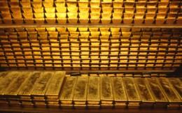 Giá vàng tăng mạnh lên cao nhất 3 tháng