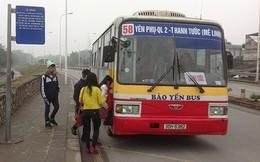 Hà Nội tăng giá vé xe buýt thêm 1.000-2.000 đồng/lượt