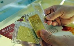 Các ngân hàng bắt đầu hạn chế mua vàng